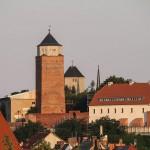 Ilburg auf dem Burgberg zu Eilenburg