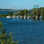 Eilenburg Ost - Ostsee oder auch Kiessee, beste Wasser- & Erholungsqualität